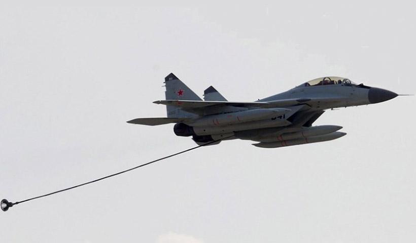 Ρωσικά MiG-29 Μ/Μ2 αποκτά η Σερβία – Τι θα γίνει με τους S-300