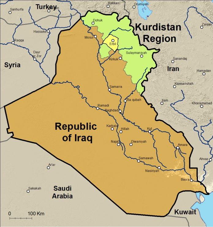 Η πρόταση του Κουρδιστάν προς την ιρακινή κυβέρνηση για αποκλιμάκωση της κρίσης