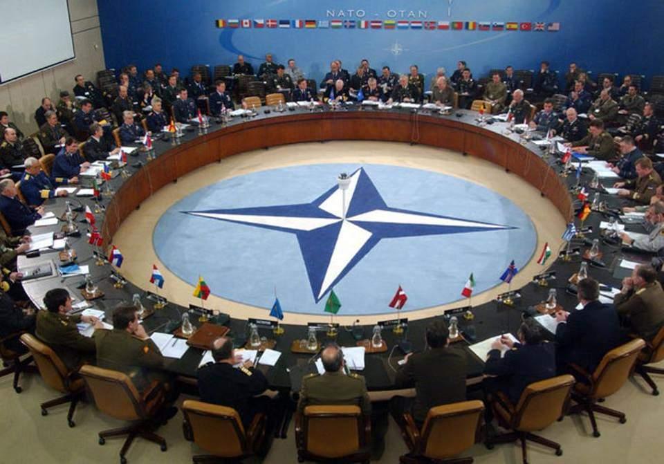 «Συγγνώμη» ΝΑΤΟ σε Τουρκία για το «περιστατικό» στη Νορβηγία