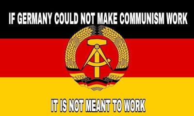 Η επέτειος της κατάρρευσης του σοσιαλιστικού στρατοπέδου