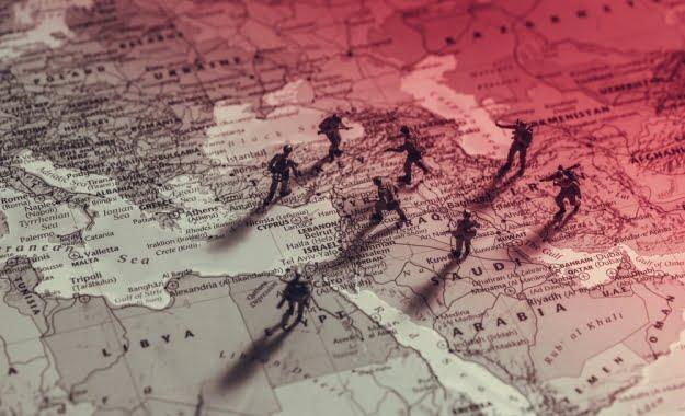Ο «περίπλοκος» Ιρανικός ηγεμονισμός στη Μέση Ανατολή απειλεί το Ισραήλ;