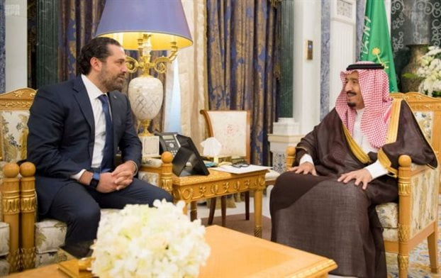 Λίβανος: Κατηγορεί τη Σ. Αραβία ότι κήρυξε τον πόλεμο – Βαθιά ανησυχία εκφράζει ο ΟΗΕ