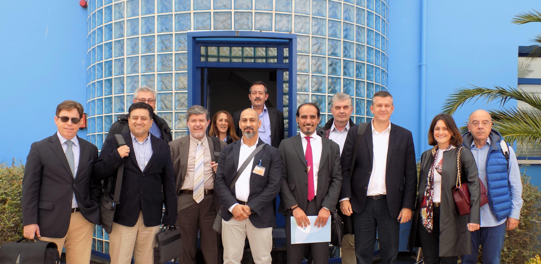Ο ΔΕΣΦΑ στη Short List για τον Τερματικό Σταθμό Υγροποιημένου Φυσικού Αερίου του Κουβέιτ