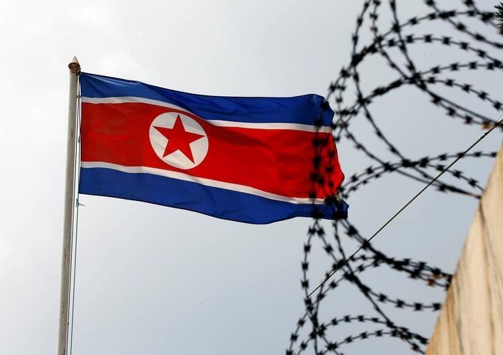 Μάτις: Υπό Όρους Πιθανή η Έναρξη Συνομιλιών με τη Β. Κορέα