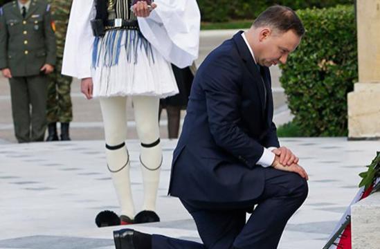 Μακάρι να σεβόμασταν τον εαυτό μας και την Ελλάδα όσο μας σέβονται οι ξένοι