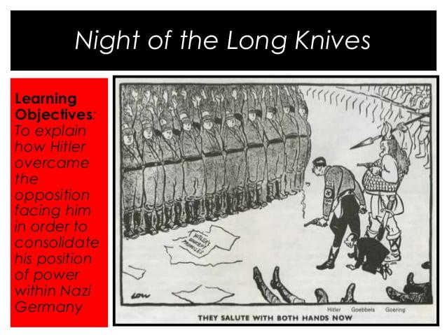 Σαουδική Αραβία – Αυτή η «Νύχτα των Μεγάλων Μαχαιριών» είναι μια κίνηση που τροφοδοτείται από πανικό