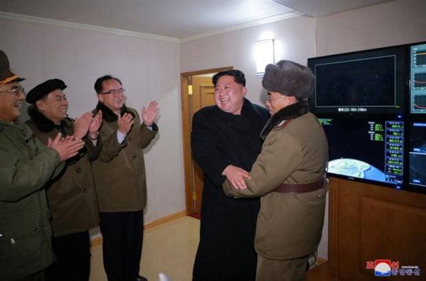 Τα επόμενα βήματα του Κιμ Γιονγκ Ουν