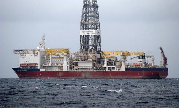 Τουρκικό γεωτρύπανο εν πλω προς την Μεσόγειο – Τουρκικός αποκλεισμός στην Κυπριακή ΑΟΖ