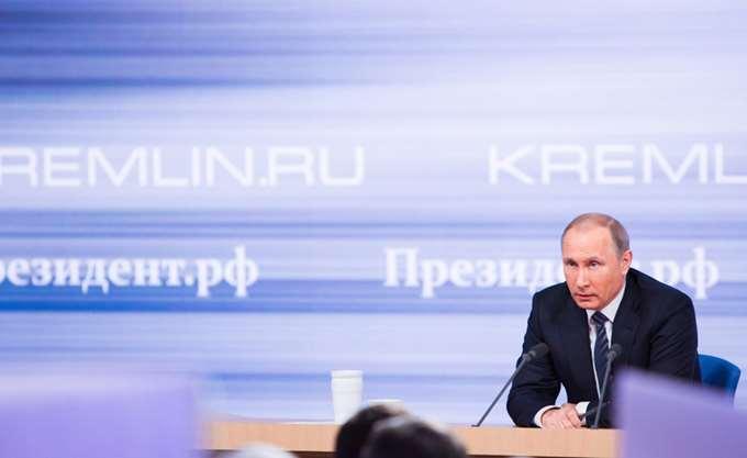 """Η Ρωσία ανοίγει νέα """"μέτωπα"""" στη Μέση Ανατολή"""