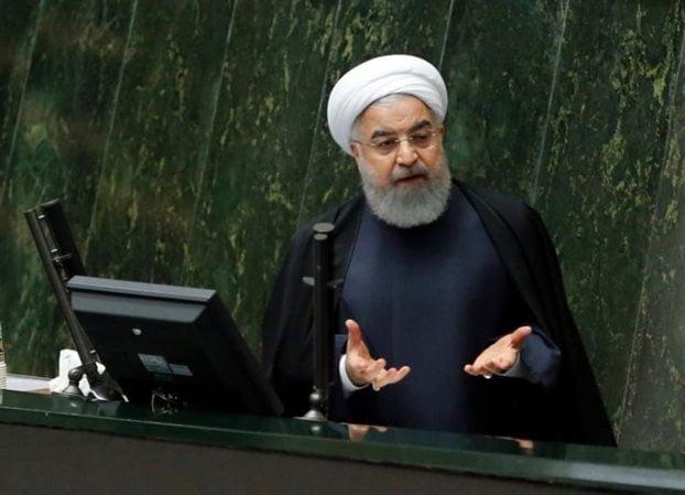Ιράν: Ο Τραμπ δε θα καταστρέψει την πυρηνική συμφωνία