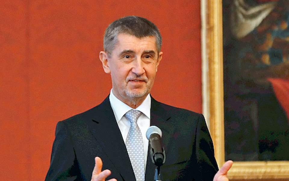 Οξύνεται η κόντρα Τσεχίας, Πολωνίας και Ουγγαρίας με Ε.Ε.