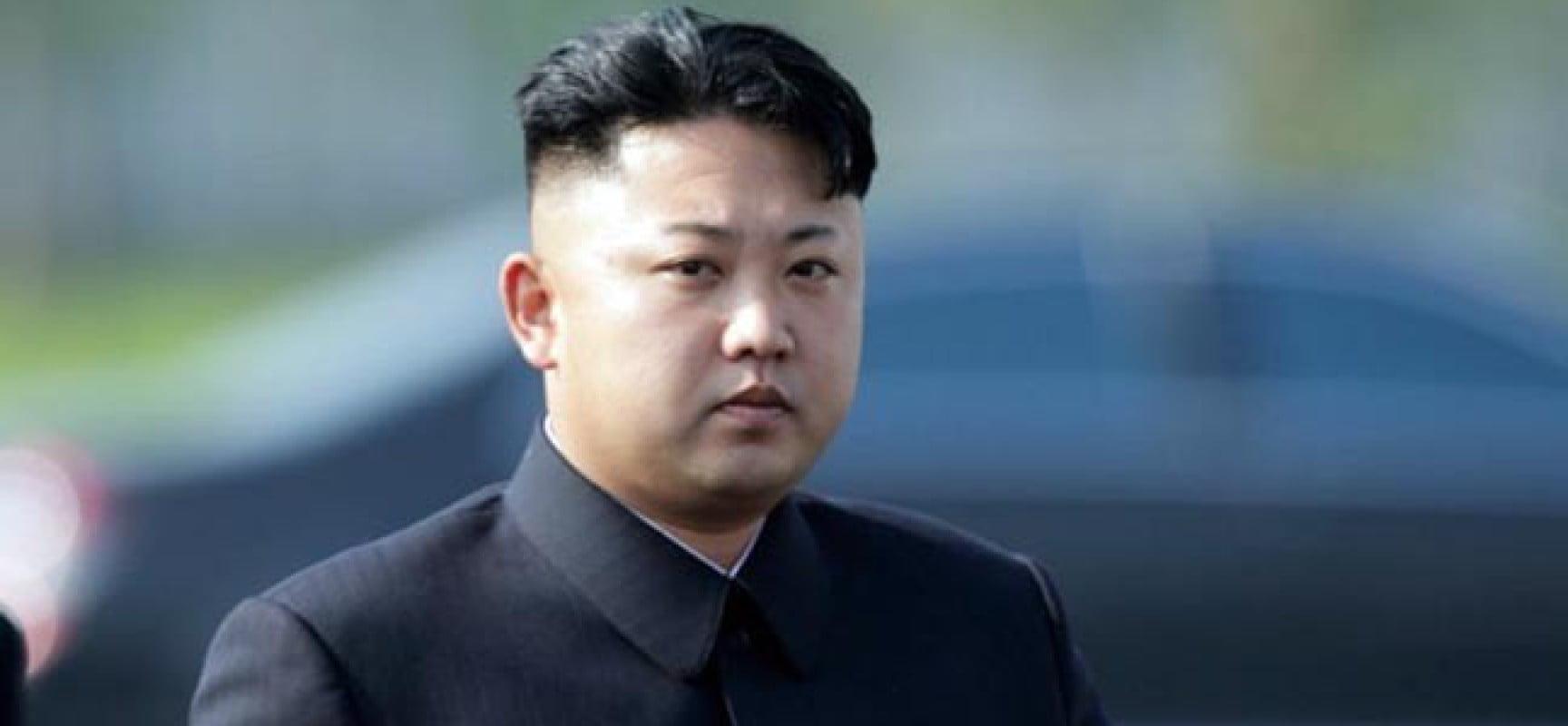 Κιμ Γιονγκ-ουν vs ΟΗΕ: Το Ισραήλ δεν υπάρχει για να του δοθεί πρωτεύουσα…
