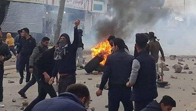 Βίαιες διαδηλώσεις κατά της διαφθοράς με νεκρούς στο ιρακινό Κουρδιστάν
