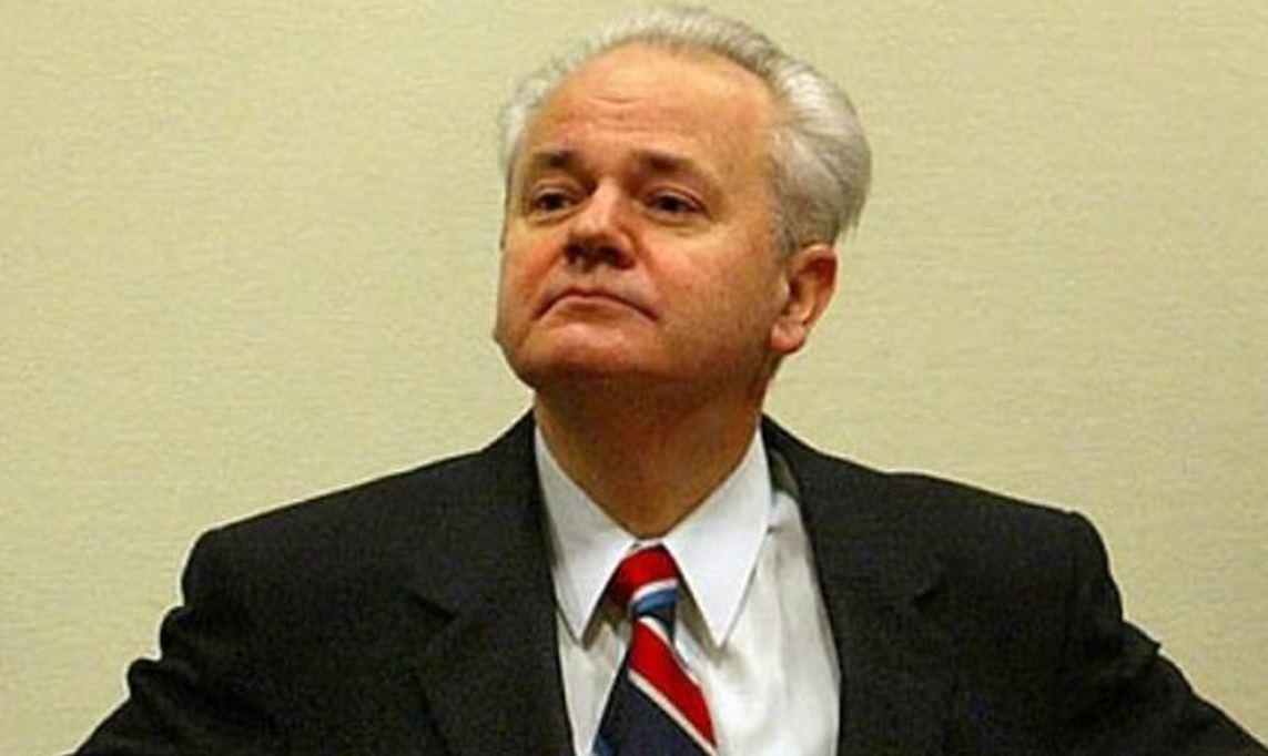 Δεύτερη Μακάβρια Αθώωση του Μιλόσεβιτς Από το Ανυπόληπτο Δικαστήριο της Χάγης