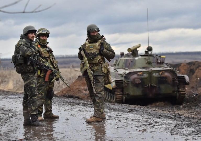 Ρωσικές αντιδράσεις προκαλεί η αμυντική ενίσχυση της Ουκρανίας από τις ΗΠΑ