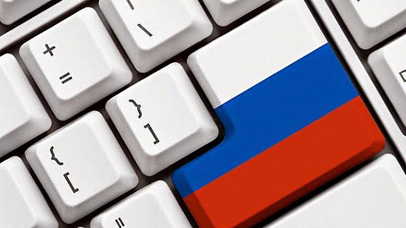 Οι επικοινωνιακοί πόλεμοι και η Ρωσία