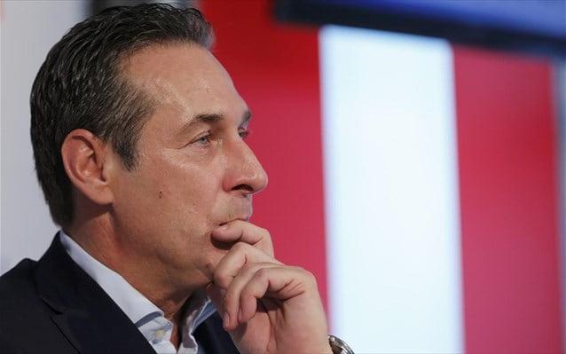 Ο ακροδεξιός αντικαγκελάριος της Αυστρίας υπέρ της διάσπασης της Βοσνίας;