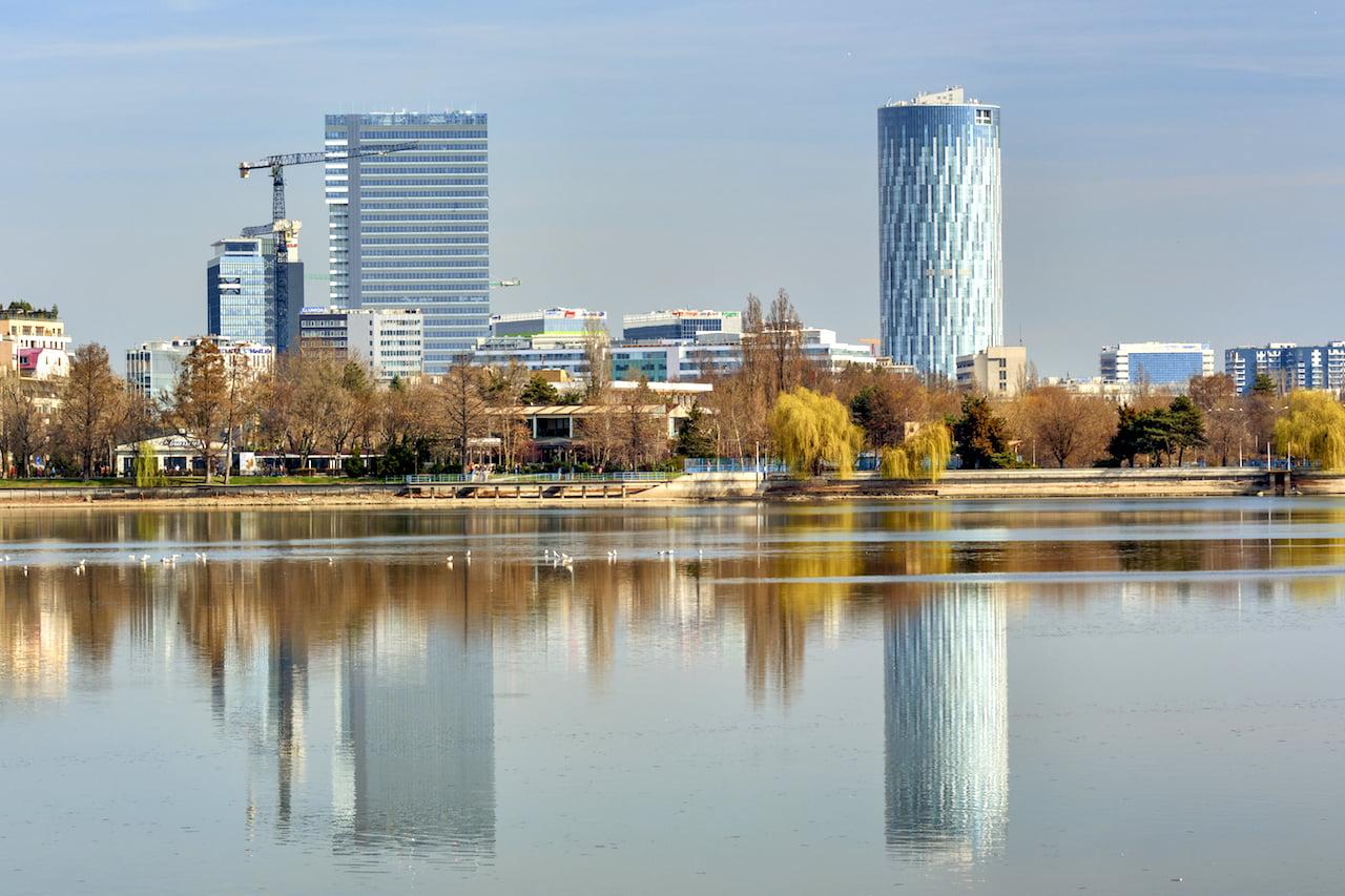 Ρουμανία 2017: Χαμηλοί φόροι = Ανάπτυξη 7%