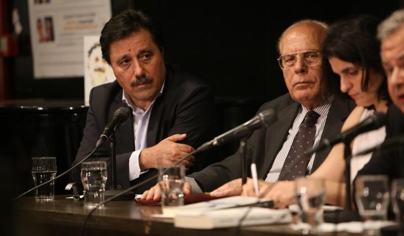 Σάββας Καλεντερίδης: Αν δεν βάλουμε μυαλό, το 2050 δεν θα υπάρχει ούτε η Ελλάδα ούτε η Κύπρος (βίντεο)