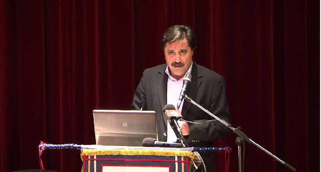 Σάββας Καλεντερίδης: Τι και γιατί έγινε στα Ίμια (βίντεο)