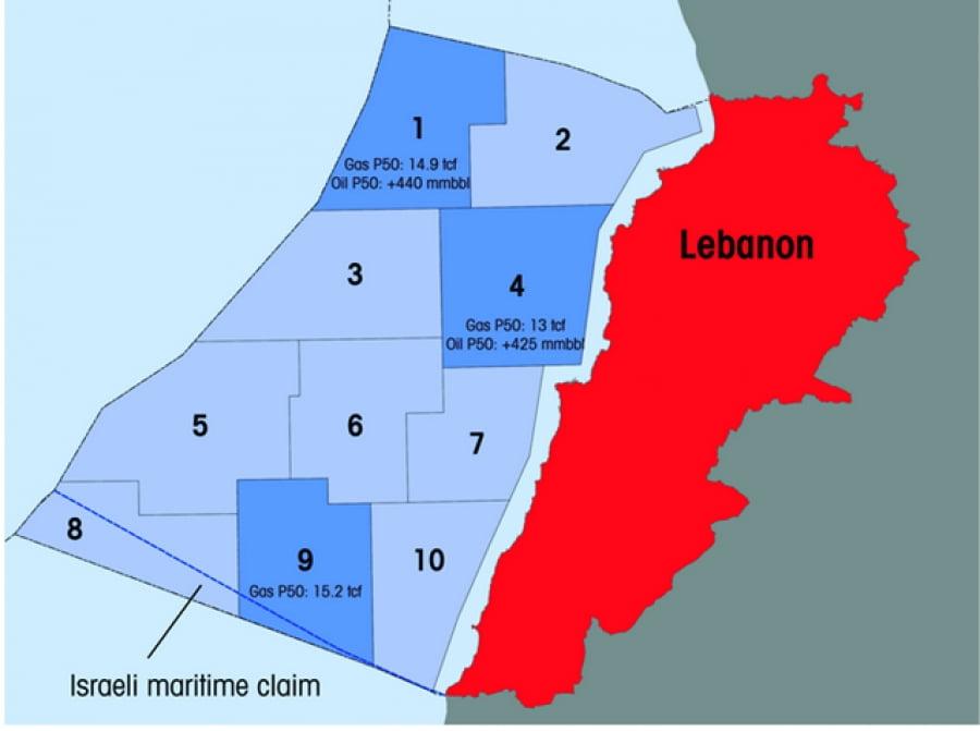 Φόβοι για νέα, εφιαλτική σύρραξη ανάμεσα στο Ισραήλ και τον Λίβανο