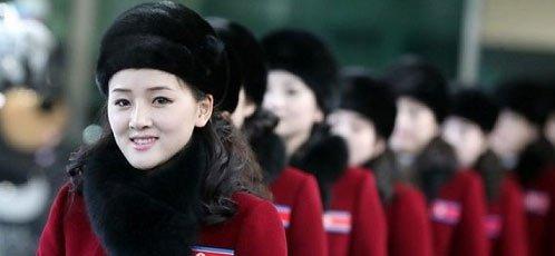 Οι ΗΠΑ Δυσφορούν Για την Ενδο-Κορεατική Άνοιξη