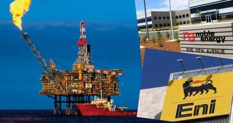 Η ενεργειακή εικόνα στην Ανατολική Μεσόγειο