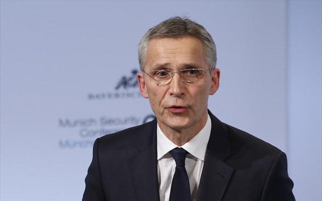 Στόλτενμπεργκ: Κίνδυνος για το ΝΑΤΟ η ενίσχυση της στρατιωτικής συνεργασίας εντός Ε.Ε.