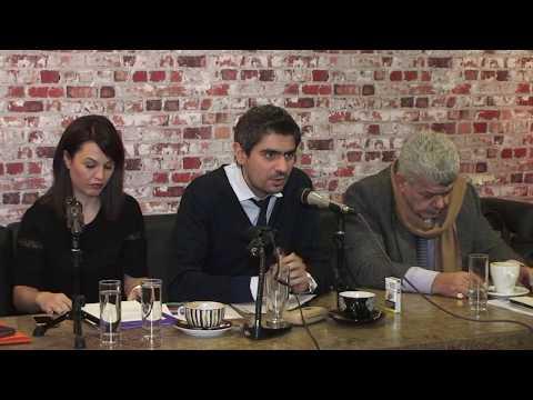 Ομιλία του Σταύρου Καλεντερίδη για το Σκοπιανό: Να ποινικοποιηθεί η άρνηση της ελληνικότητας της Μακεδονίας (βίντεο)