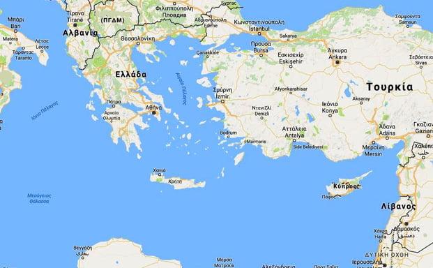 «Μακεδονία – Αιγαίο – Κύπρος, Η χώρα ξεκρέμαστη και ανυπεράσπιστη στις γεωπολιτικές και οικονομικές πιέσεις»