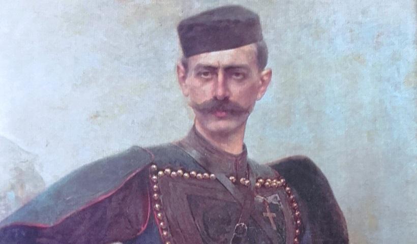 Κραυγές των Μακεδονομάχων από τον τάφο τους