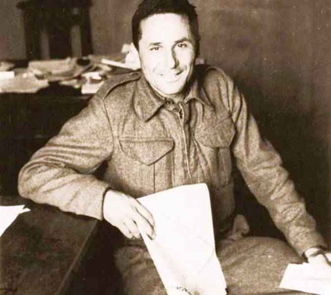 Το έπος του 1940, ο Νίκος Ζαχαριάδης και το Μακεδονικό