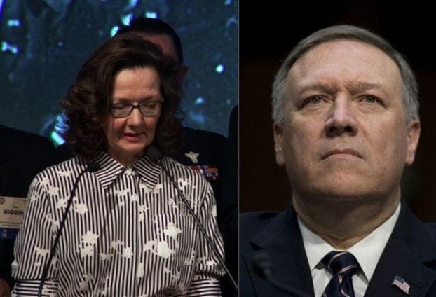 ΗΠΑ: Δύο μυστικοί πράκτορες στην υπηρεσία του Τραμπ για την αντιπαράθεσή του με Ιράν και Β. Κορέα