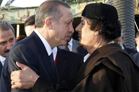 Σαντάμ, Καντάφι, Ερντογάν – Κοινή γαρ η τύχη