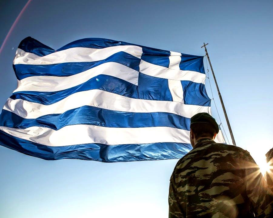 Λιβυκός Εθνικός Στρατός προς Ελλάδα: «Η αρχαία Κυρήνη μας ενώνει»