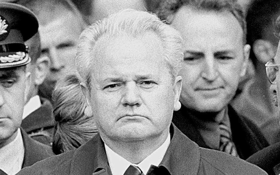 Σλόμπονταν Μιλόσεβιτς, το τέλος…