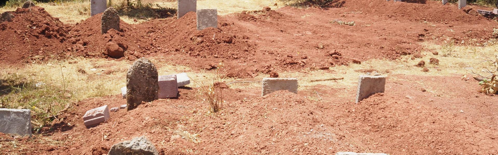 Αλβανία: Θύμα βανδάλων το Νυμφαίο της αρχαιοελληνικής Απολλωνίας