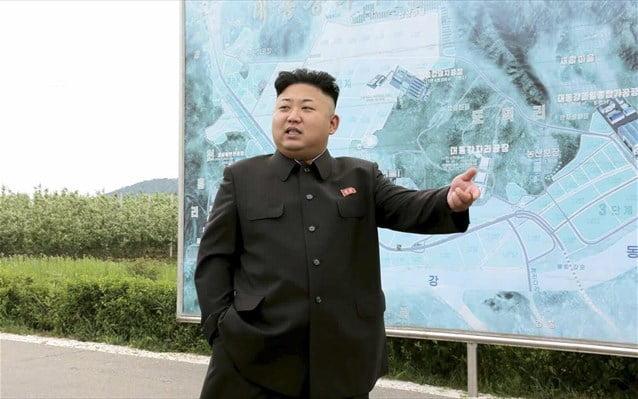 Ώρες μετά την Συμφωνία Συνδιαλλαγής, οι ΗΠΑ Ανήγγειλαν νέες Κυρώσεις κατά της Β. Κορέας