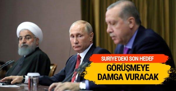 Επίσκεψη Πούτιν στην Τουρκία – Θεμέλιος λίθος στο πυρηνικό εργοστάσιο του Άκκουγιου και τριμερής για τη Συρία