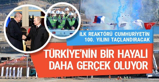 Τουρκία και πυρηνικά – Θα εμπιστευτεί ο πλανήτης βόμβα υδρογόνου στα χέρια του Ερντογάν;