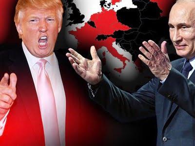 Προς μεταπολεμική εποχή στην ευρύτερη Μέση Ανατολή