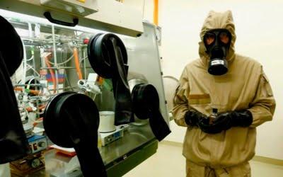 Οι Ελβετοί ειδικοί ταυτοποιήσαν το δηλητήριο των Σκρίπαλ