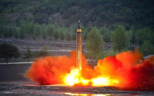 Θα κλείσει τον χώρο πυρηνικών δοκιμών της Βόρειας Κορέας ο Κιμ Γιονγκ Ουν – Πομπέο: Έτοιμος ο Κιμ Γιονγκ Ουν
