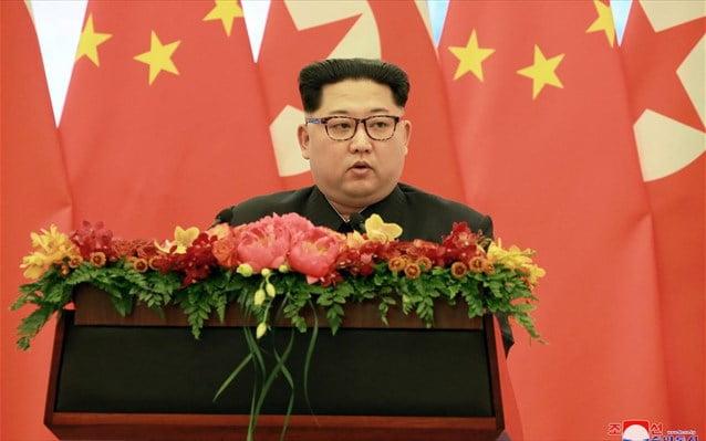 Απόφαση σταθμός της Βόρειας Κορέας να παγώσει τις πυρηνικές και πυραυλικές δοκιμές – Πώς αντιδρά η διεθνής κοινότητα