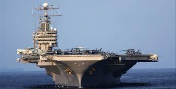 Όταν η Πυραυλική Τεχνολογία Μηδενίζει την Ναυτική Δύναμη