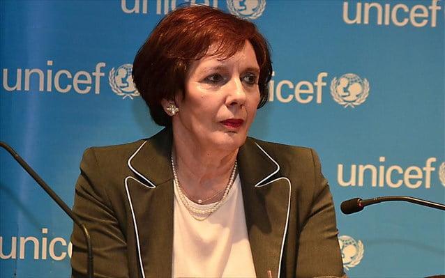 Πάνε να στήσουν Unicef- ΣΥΡΙΖΑ