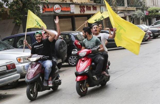 Προς εκλογικό θρίαμβο οδεύει η Χεζμπολάχ στον Λίβανο