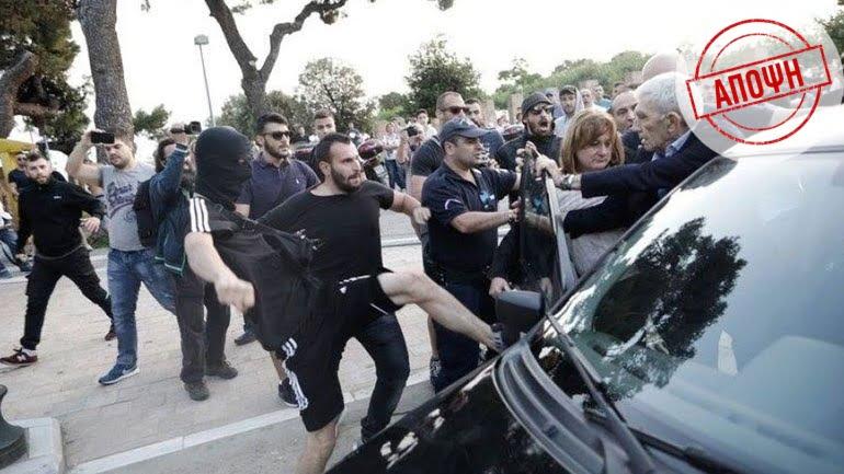 """Διαβάστε το οι """"έξυπνοι δημοκράτες"""" της Αθήνας, για να μην λέτε και γράφετε αστήρικτα πράγματα για τον Μπουτάρη και τη Θεσσαλονίκη"""
