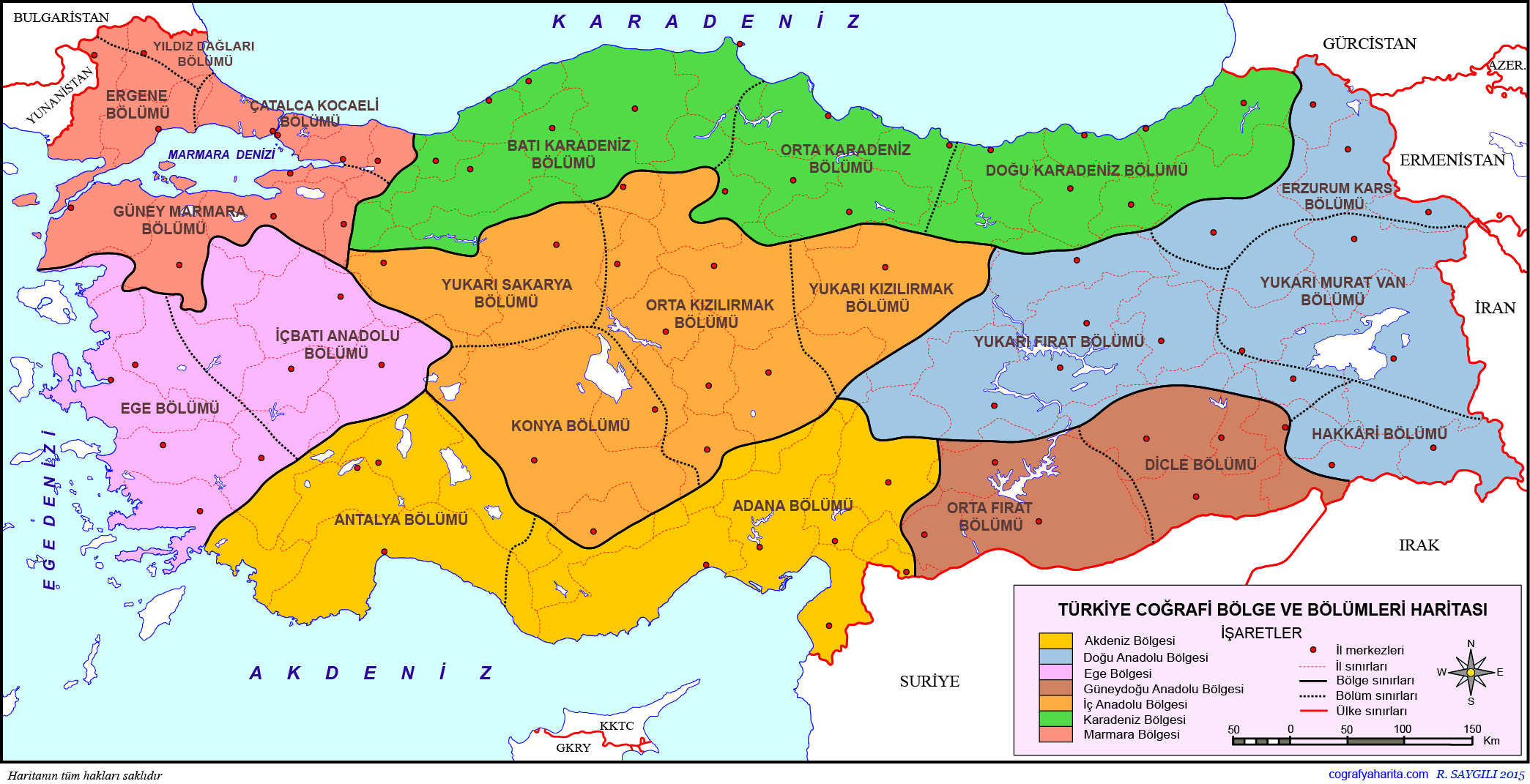 Μάρκος Τρούλης: Η Τουρκία σε στρατηγικό μεταίχμιο, μεταξύ Δύσης και Ανατολής