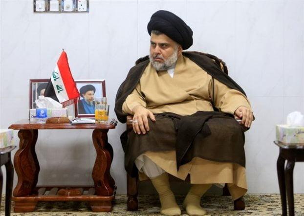 Ιράκ: O Μοκντάτα Σαντρ νικητής των εκλογών